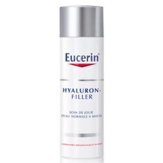 Eucerin Hyaluron-Filler peaux normales à mixtes