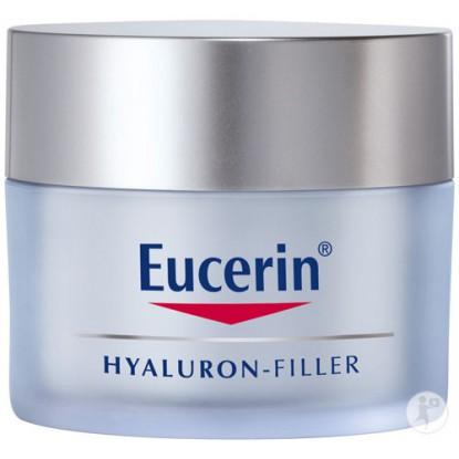 Eucerin Hyaluron-Filler Jour Peaux Sèches
