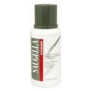 Saugella Homme Flacon 200ml