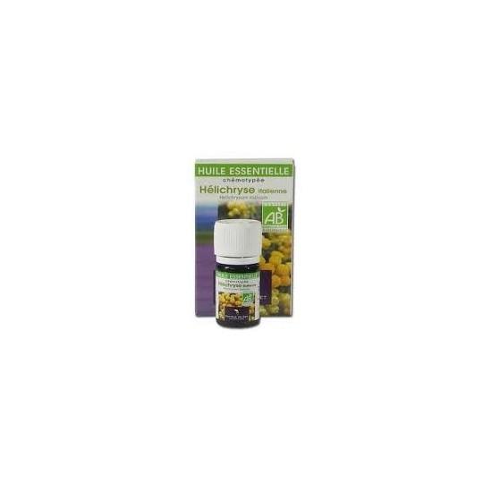 helichryse huile essentielle bio Valnet 5ml