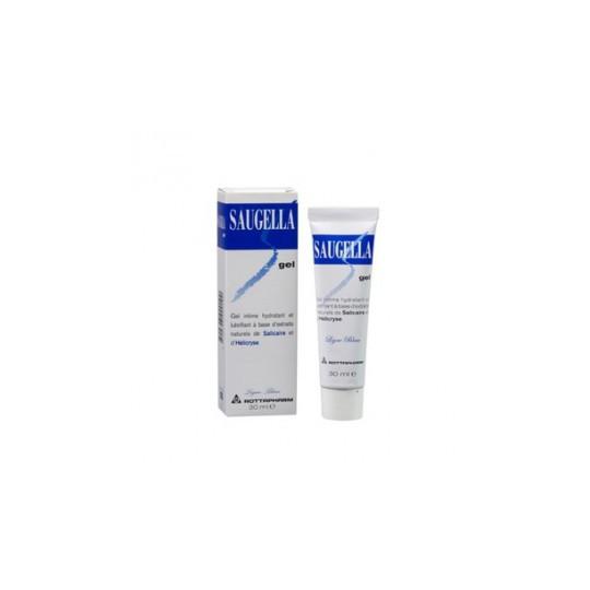saugella gel lubrifiant
