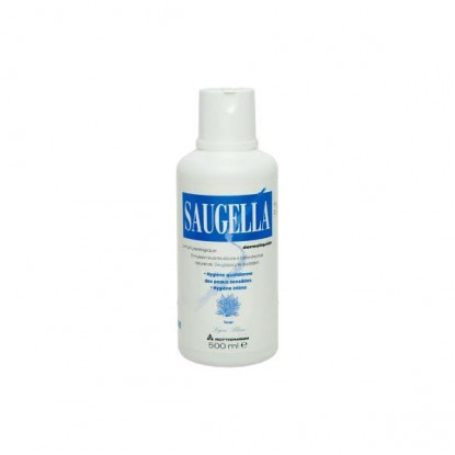 Saugella Dermoliq Flacon 750ml
