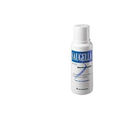 Saugella Dermoliq Flacon 100ml