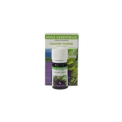 laurier noble huile essentielle bio Valnet 10ml