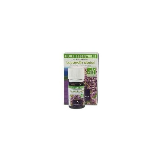 lavandin huile essentielle bio Valnet 10ml