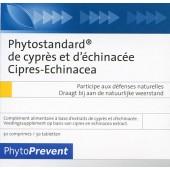 Phytostandard de cyprès et d'échinacée 30cp