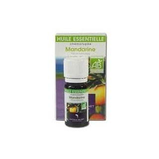 mandarine huile essentielle bio Valnet 10ML