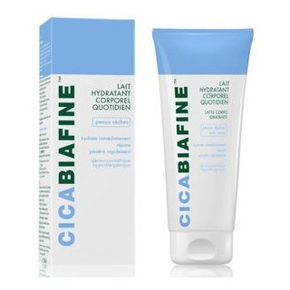 Cicabiafine Lait Hydratant Corporel Quotidien 200ml
