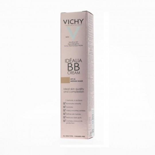 Vichy Soin Idéalia BB Médium 40ml