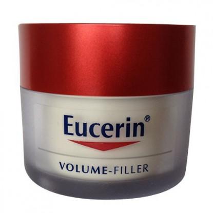 Eucerin Anti age Volume filler Soin jour Peaux normales à mixtes