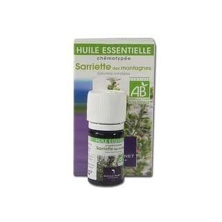 sarriette huile essentielle bio Valnet 5ml