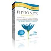 Phytosoya Omega 3, bte de 60 caps