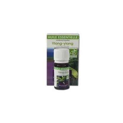 ylang ylang huile essentielle bio Valnet 10ml