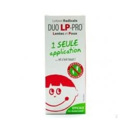 Duolp-Pro Lotion Anti Poux 150ml