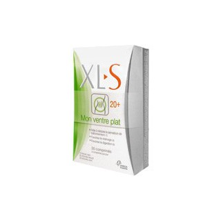"XLS Medical ""Mon ventre plat"" 30 Comp"