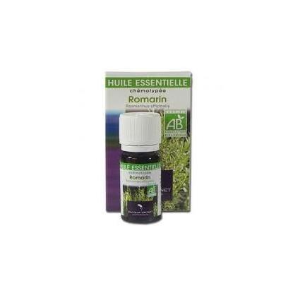 romarin huile essentielle bio Valnet 10ml
