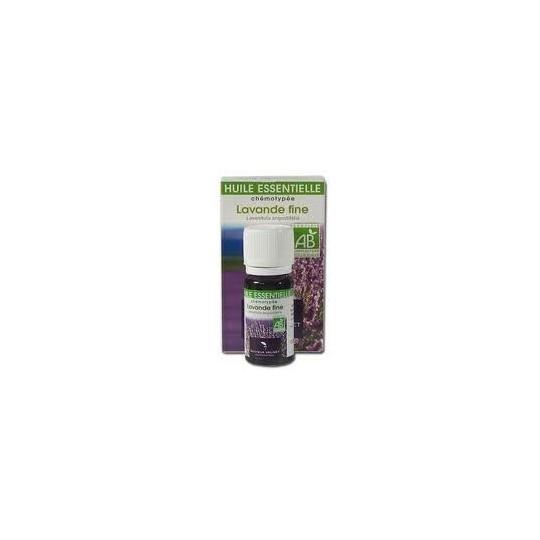 lavande fine huile essentielle bio Valnet