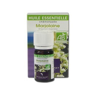 marjolaine huile essentielle bio valnet 10ml