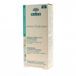 Nuxe Aroma perfection masque 40ml