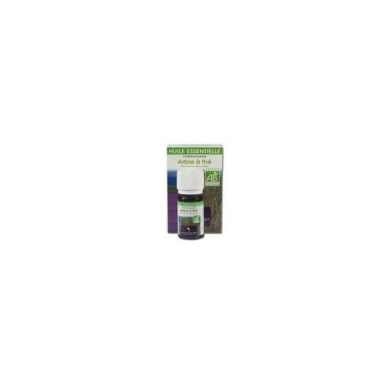 arbre a thé(tea tree)Huile essentielle bio Valnet 10ml