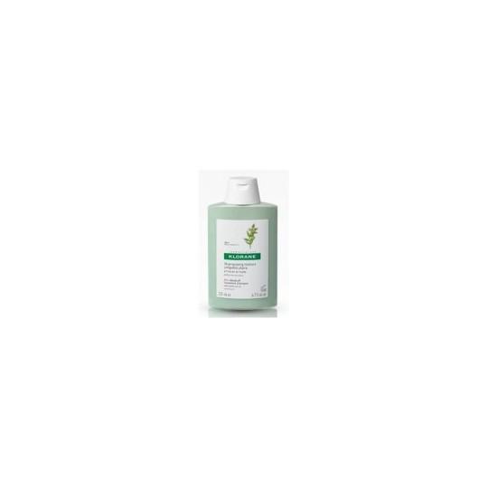 Klorane Shampooing Anti Pelliculaire Myrte 200ml