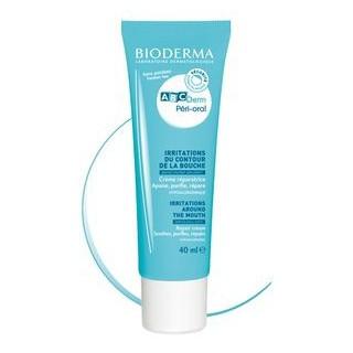 Bioderma ABCDERM Peri-oral Crème Tube 40ml