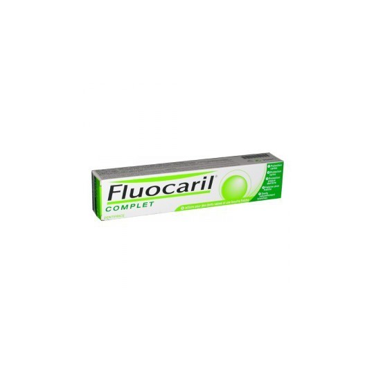 Fluocaril Complet 75ml
