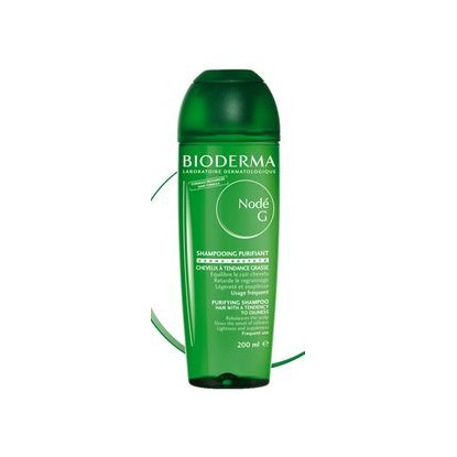 Bioderma Shampooing Node G 400ml