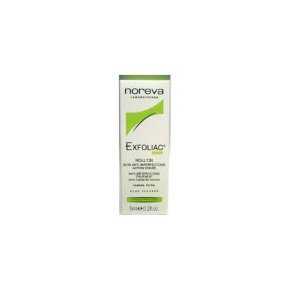Noreva Exfoliac roll on 5ml