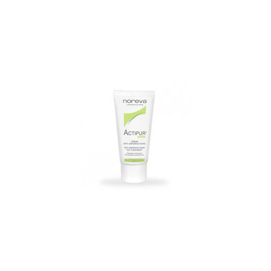 Actipur Crème Anti imperfection