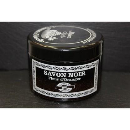 """La masion du savon de marseille """"Savon Noir Hammam"""""""