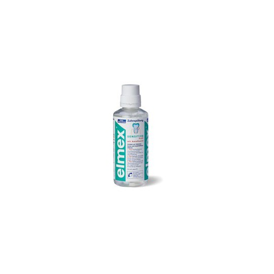 Elmex Solution Dentaire 400ml