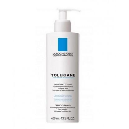 LRP Toleriane dermo nettoyant 400ml