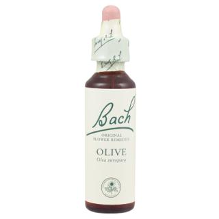 Fleur de Bach Olive n°23 20 ml