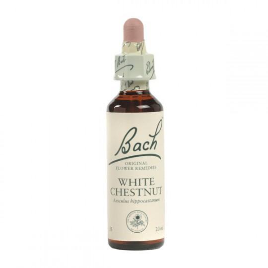 Fleur de Bach White Chestnut 20ml