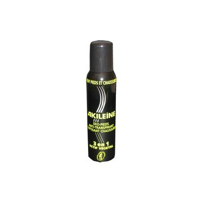 AKILEINE Black Spray 150ML
