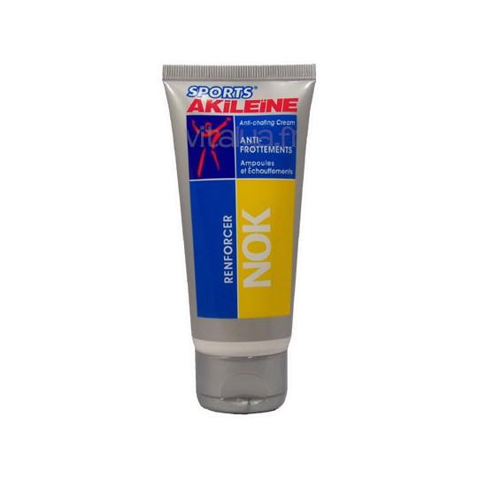 Akileïne Sports Nok Crème Anti Frottements 75ml