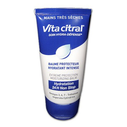 Vita Citral Soin Hydra défense Baume protecteur 75ml