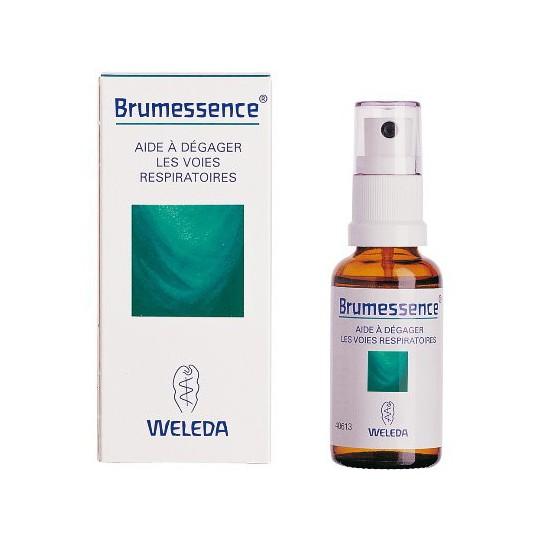 Weleda Brumessence vapo 30ml