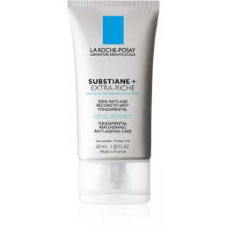 LRP Substiane soin extra riche 40ml