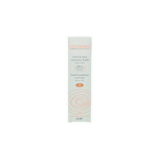 Avene Couvrance Liquid Foundation 032 Honey