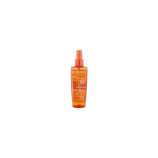 Bioderma Photodermbronz Spf 50 200ml
