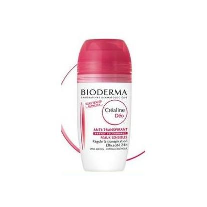 Bioderma Créaline Déo Bille Anti Transpirant 50ml