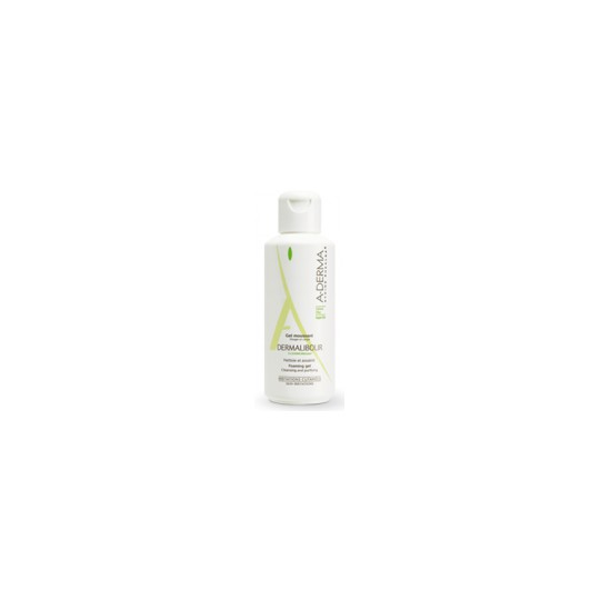 Aderma Dermalibour Gel Moussant 250ml