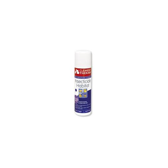 Clement Thekan Insecticide Habitat 200ml