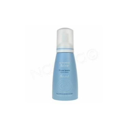 AVENE Pédiatril Mousse lavante corps et cheveux 250ml