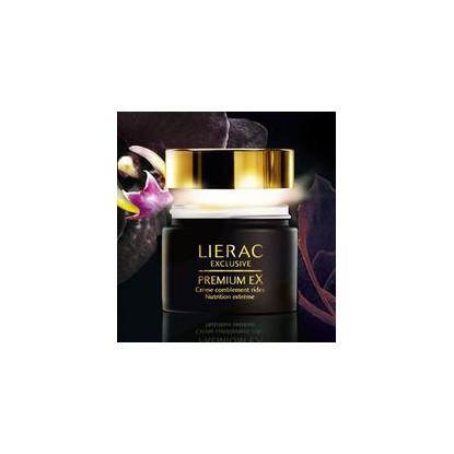 Lierac Exclusive crème nuit 50ml