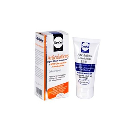 Dexsil Articulations+ Gel Corporel 50ml