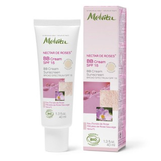 Melvita Nectar de Roses BB Cream Spf 15 40ml