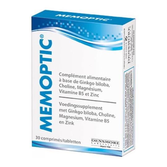 Mémoptic 30Cp